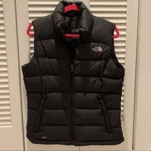 The North Face Women's Nuptse 700 Vest